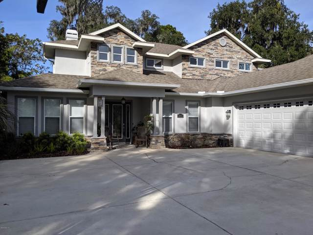 1003 SE 43rd Street, Ocala, FL 34480 (MLS #566874) :: Realty Executives Mid Florida