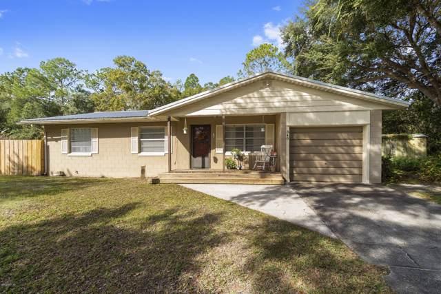 340 SE 162nd Terrace, Silver Springs, FL 34488 (MLS #566877) :: The Dora Campbell Team