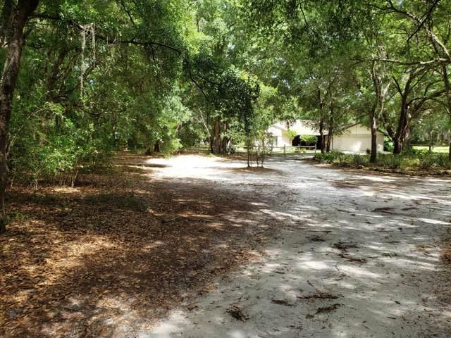 10825 SE 108th Terrace Road, Belleview, FL 34420 (MLS #566882) :: The Dora Campbell Team