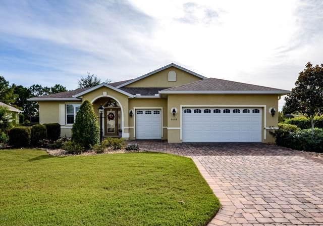 9003 SW 86th Loop, Ocala, FL 34481 (MLS #566893) :: Bosshardt Realty
