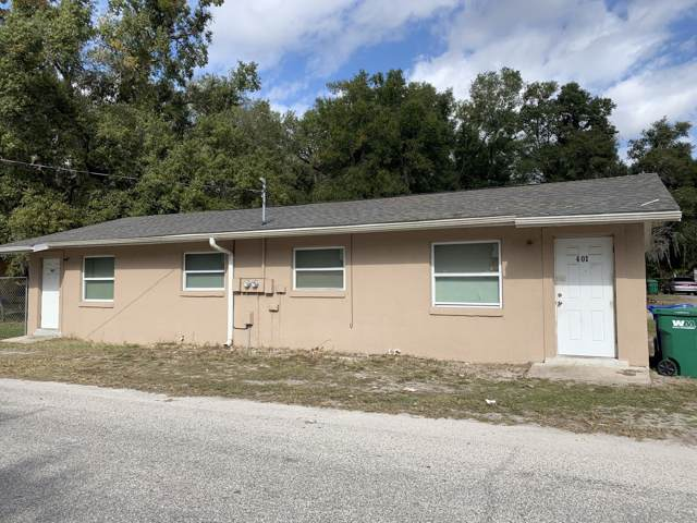 403 Terry Street, Wildwood, FL 34785 (MLS #566898) :: Better Homes & Gardens Real Estate Thomas Group