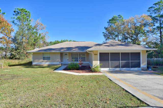 7052 Hemlock Course, Ocala, FL 34472 (MLS #566904) :: Realty Executives Mid Florida
