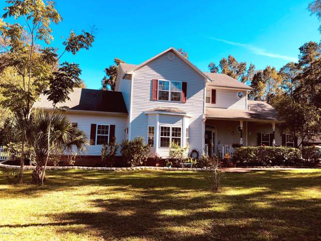 3725 SE 38th Terrace, Ocala, FL 34480 (MLS #566907) :: Realty Executives Mid Florida