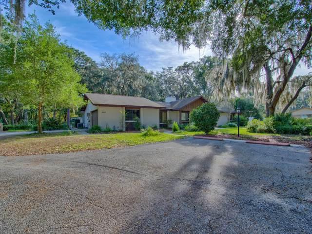 4329 Emmaus Road, Fruitland Park, FL 34731 (MLS #566928) :: Bosshardt Realty