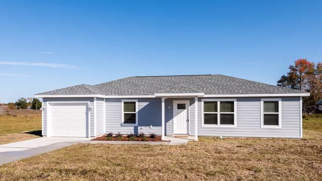 3645 SW 151st Court, Ocala, FL 34481 (MLS #566932) :: Better Homes & Gardens Real Estate Thomas Group