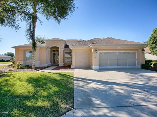 13250 SE 94th Avenue, Summerfield, FL 34491 (MLS #566934) :: Bosshardt Realty