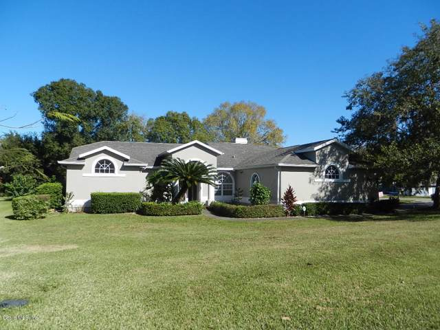 925 SW 33rd Place, Ocala, FL 34471 (MLS #566936) :: Better Homes & Gardens Real Estate Thomas Group