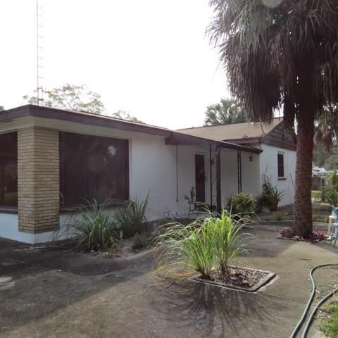 5371 NE 132 Court, Williston, FL 32696 (MLS #566937) :: The Dora Campbell Team