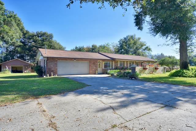 15601 S Hwy 475, Summerfield, FL 34491 (MLS #566945) :: Bosshardt Realty