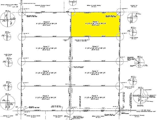 Lot 1 NE 40th Street, High Springs, FL 32643 (MLS #566948) :: Bosshardt Realty