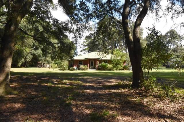 1144 SE Us Highway 301, Hawthorne, FL 32640 (MLS #566949) :: Bosshardt Realty