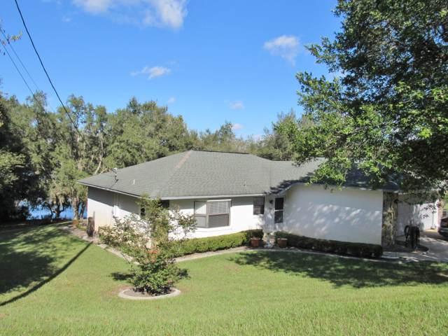 58 SW Shorewood Drive, Dunnellon, FL 34431 (MLS #566956) :: Better Homes & Gardens Real Estate Thomas Group