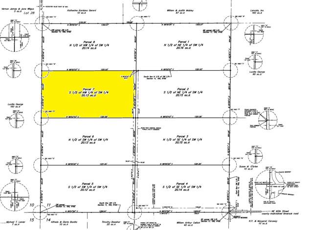 Lot 7 NE 40th Street, High Springs, FL 32643 (MLS #566958) :: Bosshardt Realty