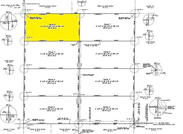 Lot 8 NE 40th Street, High Springs, FL 32643 (MLS #566959) :: Bosshardt Realty