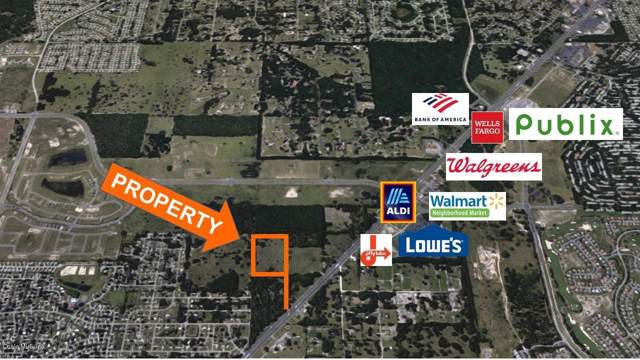 000 SW State Rd 200, Ocala, FL 34476 (MLS #566965) :: Realty Executives Mid Florida