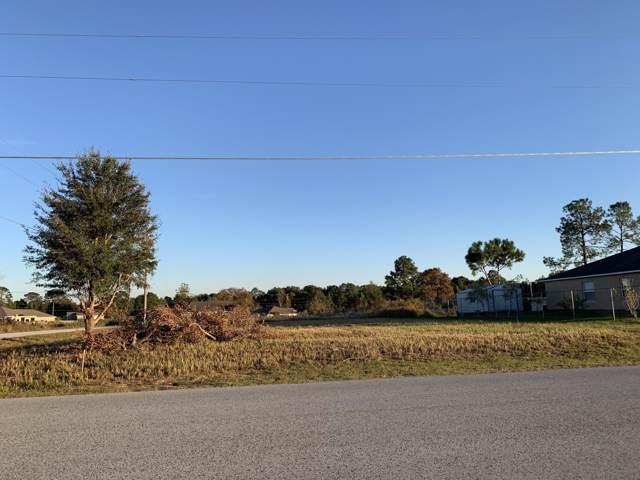 0 Dogwood Drive, Ocala, FL 34472 (MLS #566967) :: Realty Executives Mid Florida