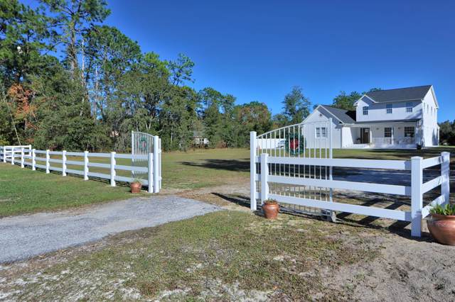 16175 SE 91st Court, Summerfield, FL 34491 (MLS #566986) :: Better Homes & Gardens Real Estate Thomas Group