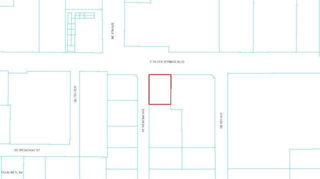 800 E Silver Springs Boulevard, Ocala, FL 34470 (MLS #566989) :: Better Homes & Gardens Real Estate Thomas Group