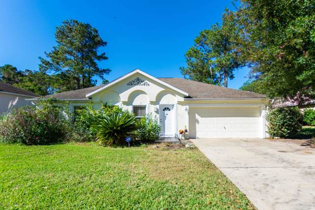 2800 SW 20th Ave, Ocala, FL 34471 (MLS #566992) :: The Dora Campbell Team