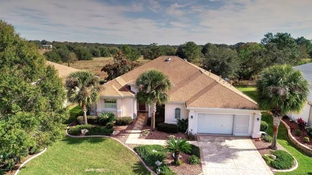 12975 SE 97th Terrace Road, Summerfield, FL 34491 (MLS #567004) :: Bosshardt Realty