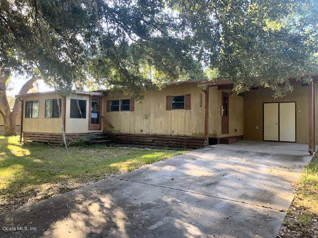 5466 Avenue H, Mcintosh, FL 32664 (MLS #567028) :: Better Homes & Gardens Real Estate Thomas Group