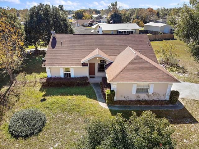 12 Almond Terrace, Ocala, FL 34472 (MLS #567055) :: Realty Executives Mid Florida