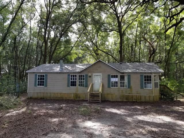 15730 NE 46th Street Street, Williston, FL 32696 (MLS #567061) :: Better Homes & Gardens Real Estate Thomas Group