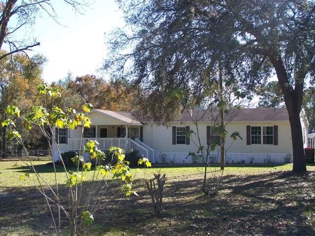 7330 SW 12th Street, Ocala, FL 34474 (MLS #567062) :: The Dora Campbell Team