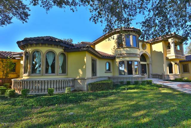 6916 NW 118th Street Road, Reddick, FL 32686 (MLS #567070) :: Realty Executives Mid Florida
