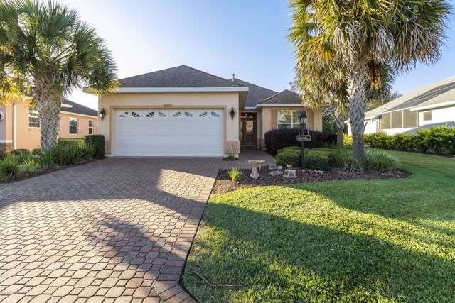 8700 SW 88th Place, Ocala, FL 34481 (MLS #567072) :: Globalwide Realty