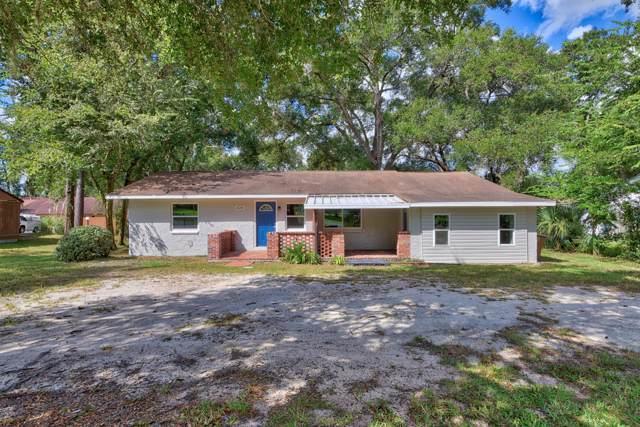406 NE 28th Avenue, Ocala, FL 34470 (MLS #567080) :: The Dora Campbell Team