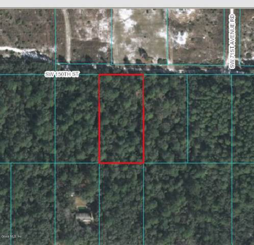 TBD SW 150th Street, Dunnellon, FL 34432 (MLS #567089) :: The Dora Campbell Team