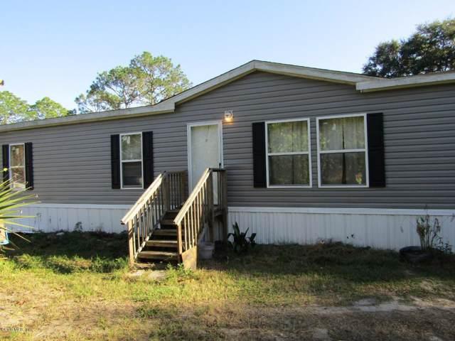 108 Benjamin Drive, Hawthorne, FL 32640 (MLS #567115) :: Bosshardt Realty