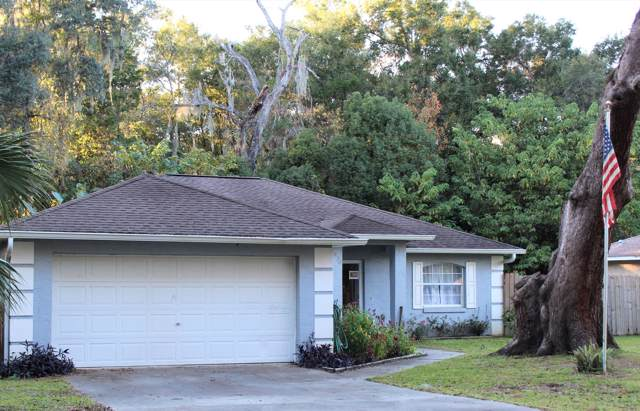 6530 NW 61st Court, Ocala, FL 34482 (MLS #567116) :: Realty Executives Mid Florida