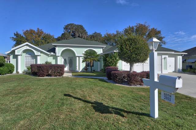 2011 NW 50th Circle, Ocala, FL 34482 (MLS #567126) :: Realty Executives Mid Florida