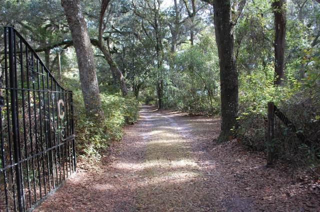 7993 E Breezy Point Road, Melrose, FL 32666 (MLS #567132) :: Bosshardt Realty