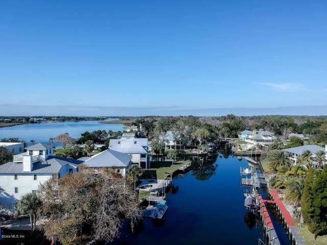 Address Not Published, Crystal River, FL 34428 (MLS #567135) :: Better Homes & Gardens Real Estate Thomas Group