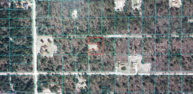 Lot 10 SW 93rd Street, Dunnellon, FL 34432 (MLS #567146) :: Better Homes & Gardens Real Estate Thomas Group