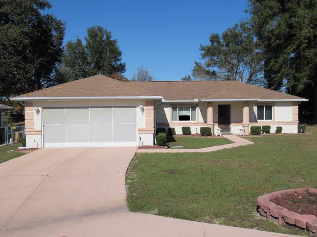 5811 SW 100th Lane, Ocala, FL 34476 (MLS #567154) :: Globalwide Realty