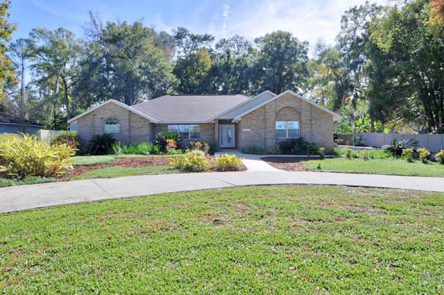 2300 SE 34 Th Street, Ocala, FL 34471 (MLS #567157) :: Realty Executives Mid Florida