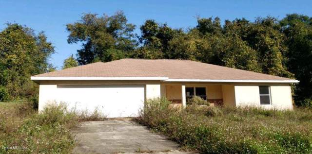 11 Juniper Pass Radial, Ocala, FL 34480 (MLS #567161) :: Realty Executives Mid Florida