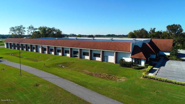 15530 W Hwy 326, Ocala, FL 34482 (MLS #567164) :: Realty Executives Mid Florida