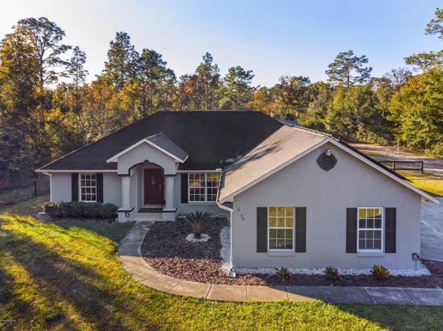 13380 SW 90th Street, Dunnellon, FL 34432 (MLS #567168) :: Better Homes & Gardens Real Estate Thomas Group