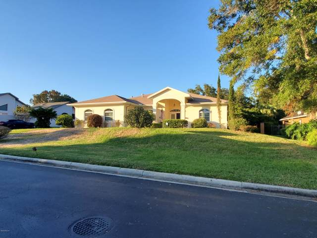 2013 SE Twin Bridge Circle, Ocala, FL 34471 (MLS #567180) :: Realty Executives Mid Florida