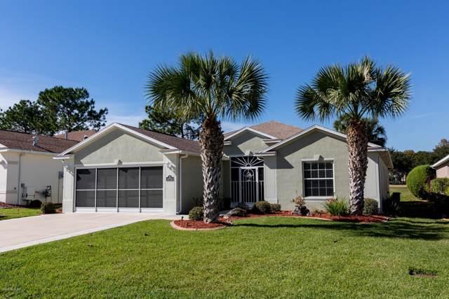 15732 SW 11th Terrace Road, Ocala, FL 34473 (MLS #567182) :: Bosshardt Realty