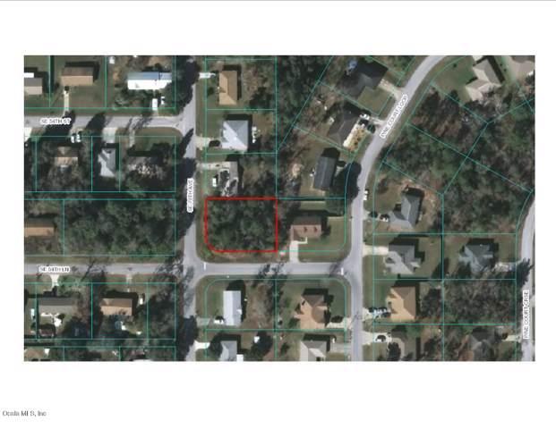 00 SE 70th Avenue, Ocala, FL 34472 (MLS #567194) :: Realty Executives Mid Florida