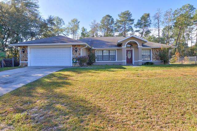 4480 SW 169th Place, Ocala, FL 34473 (MLS #567202) :: Better Homes & Gardens Real Estate Thomas Group
