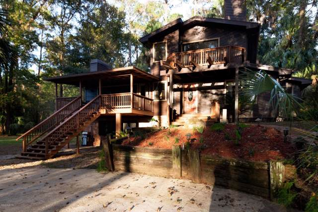 11721 Cherokee Circle, Dunnellon, FL 34431 (MLS #567211) :: Better Homes & Gardens Real Estate Thomas Group