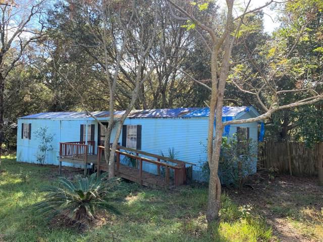 6708 W Cherrywood Court, Crystal River, FL 34429 (MLS #567219) :: Bosshardt Realty