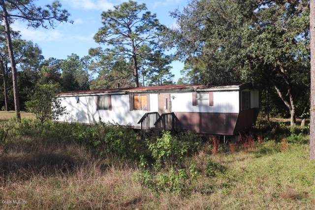 5464 S Wilson Point #2, Homosassa, FL 34446 (MLS #567221) :: Bosshardt Realty